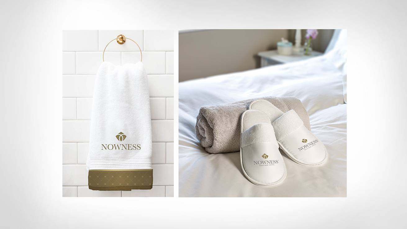 NOWNESS HOTEL